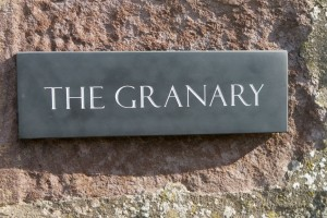 Original 18th Century Granary