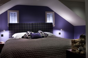 The Mill House - Twin/double bedroom