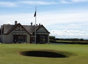 irvine bogside golf club